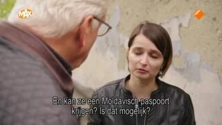 Huisjes voor Weduwen Moldavië