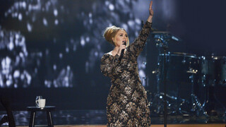 Adele - Live In New York City - Adele - Live In New York City