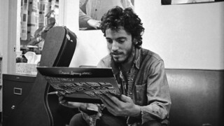 3Doc Bruce Springsteen: In His Own Words