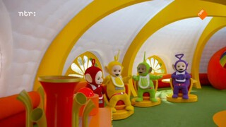 Teletubbies De wagen