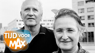 Tijd voor MAX Wat hebben Herman Koch en Wanda Reisel verzonnen?
