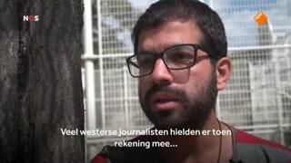 NOS op 3 Special NOS op 3: De ogen van Aleppo