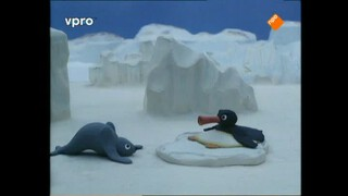 Pingu - Pingu Is Jaloers