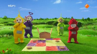Teletubbies Picknick