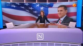 Nieuwsuur: Flynn wil boekje open doen