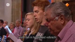 Nederland Zingt Bovenkerk in Kampen