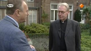 Geloofsgesprek - Mgr. Frans Wiertz