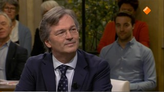 Arno Visser, Femke Halsema, Willem Schinkel