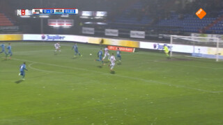 Samenvatting Willem II - Heracles