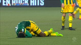 Samenvatting ADO Den Haag - FC Groningen