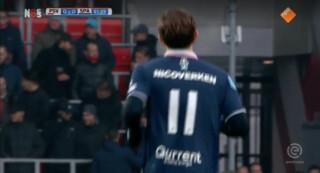 Samenvatting PSV - Sparta Rotterdam