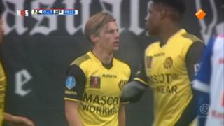 Samenvatting Roda JC - SC Heerenveen