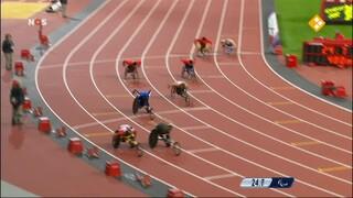 NOS Paralympische Spelen 2012