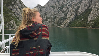 Balkan & Mongolië