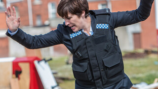 Line Of Duty - Breach I