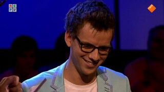 Pieter Derks winnaar zomer 2013