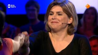 Angela de Jong winnares zomer 2017