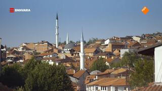 Geraldine bezoekt de mooiste stad van Kosovo: Prizren