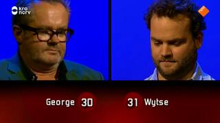 George van Houts winnaar zomer 2016