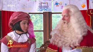Het Sinterklaasjournaal Weekoverzicht