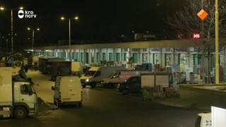 Opstand in Spaanse Polder en Het geheim van een school met achterstand