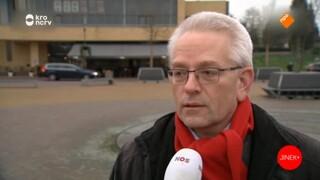 Jan Versteegh, Erik Scherder, Bénédicte Ficq, Joost Walraven