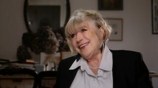 De ballade van Marianne Faithfull
