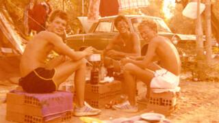 De eerste vakantie van... Maik de Boer