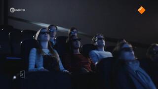 Natgeregend in de bioscoopzaal: heeft 4D de toekomst?