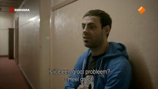 Reggie Yates: Hidden Australia - addicted to ice