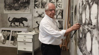 Kunstuur - William Kentridge