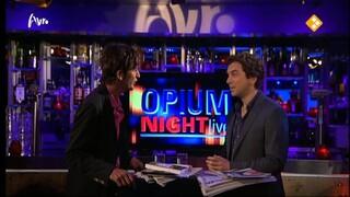 Opium Opium