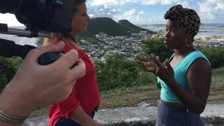 Brandpunt - De Veerkracht Van Sint Maarten