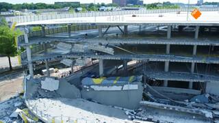 'BAM was gewaarschuwd voor bouwfouten parkeergarage'