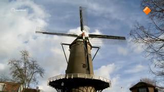 Molenaarsambacht op UNESCO-lijst van immaterieel erfgoed