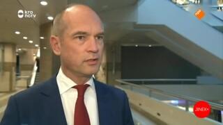 Andre Kuipers, Pieternel Levelt, Gerdi Verbeet