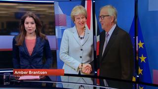Eerste grote brexit-afspraken rond