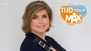 Tijd Voor Max - Is Angela De Jong Weer De Slimste?