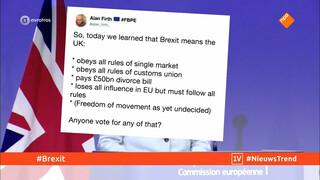 Brexitdeal: zijn we er nu uit?
