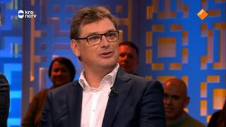 Joost Vullings bespreekt de hectische politieke week
