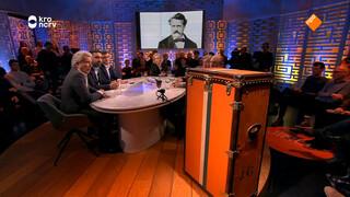 Een tentoonstelling vol iconische koffers, Yvo van Regteren Altena vertelt