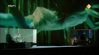 NTR Podium NTR Podium: Cecilia Bartoli: de eerste diva