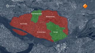 Gemeenten slaan alarm over gedwongen fusie door provincie