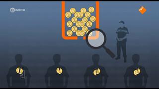 Criminelen cashen met cryptomunt