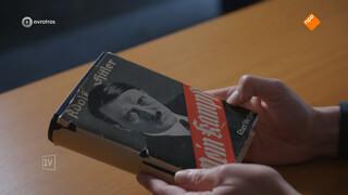 Cursus Mein Kampf: het verboden boek gaat open