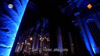 Nederland Zingt - Westerkerk In Enkhuizen