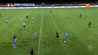 Samenvatting: Excelsior - PEC Zwolle