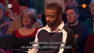 Songs Of Praise - Schoolkoor Van Het Jaar