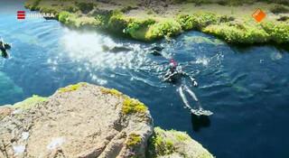 Snorkelen in IJsland? EEN DIKKE JA.