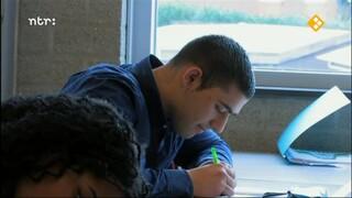 Hoefnagels Help, ik ben leraar: schoolverlaters